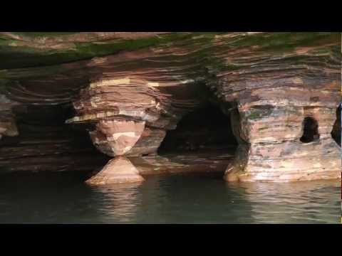 Apostle Islands National Lakeshore Teaser
