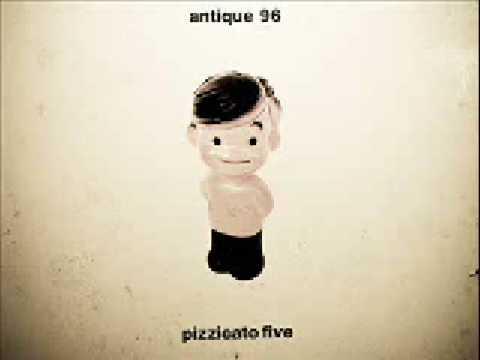 Pizzicato Five - Lemon Kiss (Like I Do)