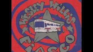Watch Wesley Willis Get On The Bus video