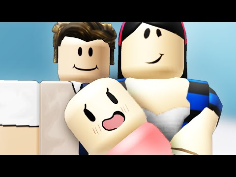STARTING A FAMILY IN ROBLOX