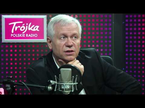 Marek Jurek: Kto Ukształtuje Młode Pokolenie, Wpłynie Na Kierunek Cywilizacji (Trójka)