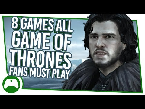 8 Game Of Thrones Style Games To Help You Survive
