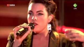 Caro Emerald ft. Carel Kraayenhof - Tangled Up (Live @ 3FM Awards 2013)
