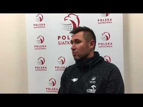 Grzegorz Klimek, Trener Kadry Siatkówki Plażowej O Zmianach I Wyzwaniach