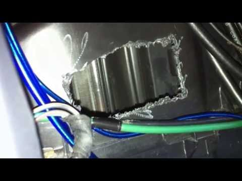 jeep liberty 2002 heat problem/hvac box issue