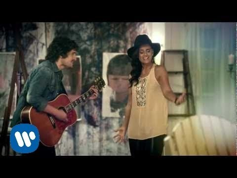 Tommy Torres - Sin Ti [feat. Nelly Furtado] (Official Music Video)