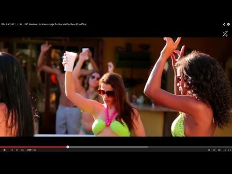 Montagem - Putaria Light ( DJ Vinicus Di Friburgo ) Avalanche do Funk 2014