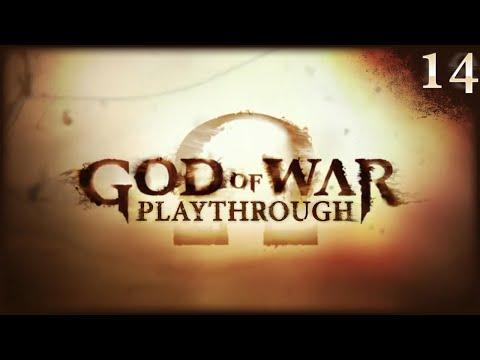 God Of War #14 | Dei De Frente Com A Bola video
