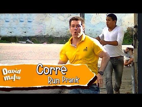 Corre / Run Prank