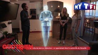 Mélenchon : Chasseur d'appart - Quotidien du 5 septembre