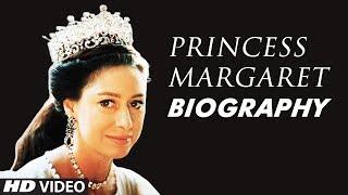 Princess Margaret Biography   Princesses Of The World