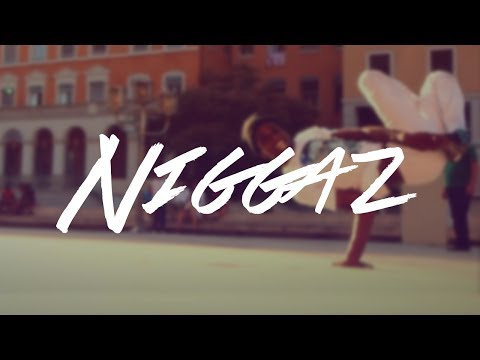 NIGGAZ is Ocke | Pockemon Crew | OckeFilms