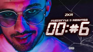ZKR - Freestyle 5 min #6