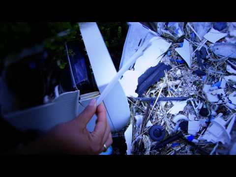 Plastic Paradise: The Great Pacific Garbage Patch - Trailer