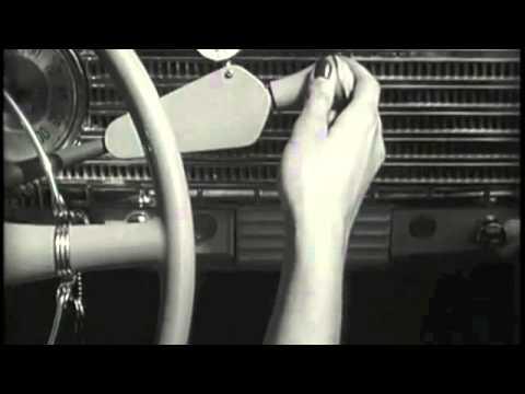 Kristin Witko- Blind Eye video