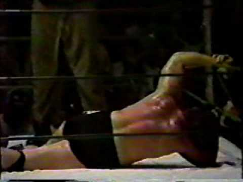 Best Of Championship Wrestling From Florida '83-'84 pt1 Sullivan Purle Haze CWF