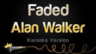 download lagu Alan Walker - Faded Karaoke Version gratis