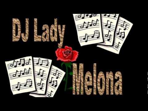 DJ Lady Melona - Sranang Pokoe 2012
