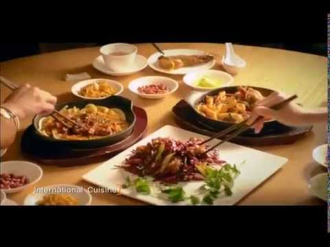 Introduction to Tourism and Hospitality | Food in Korea