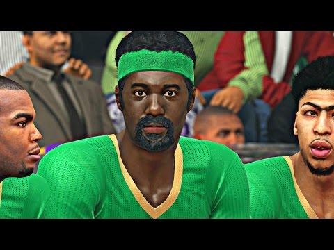 NBA 2K15 MyTeam - BIG MAN 3 POINT SHOTS ONLY CHALLENGE !! vs BodyBag513