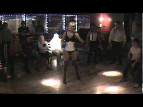 Amateur Drag Race Season 4 Aida Burlesque MIx