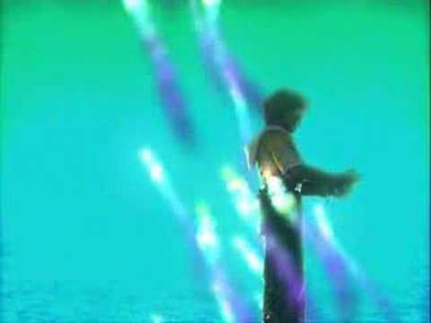 Enya - Waterfall Video
