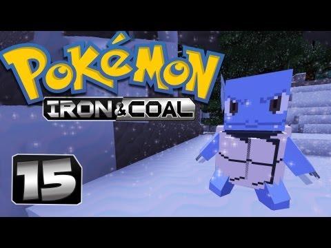 Pokémon: Iron & Coal [Pixelmon Part 15] - Prepare to Fight!