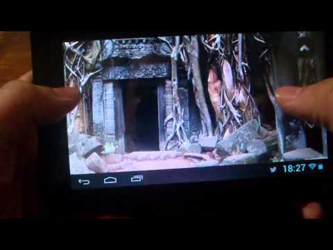 Tablet Pc X-View Proton Core 2 - Review en Español