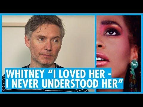 Kevin Macdonald Examines Whitney Houston's Life - EIFF 2018