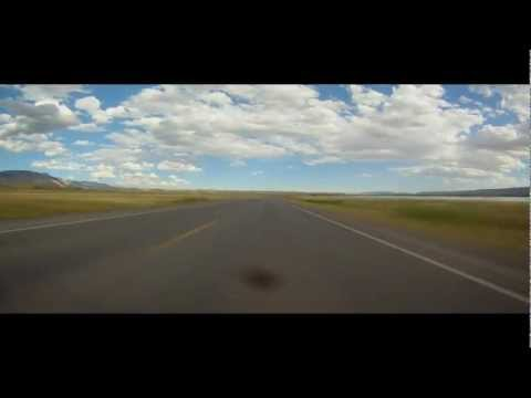 Bighorn Basin to Mountains - HWY 14A Northern Wyoming