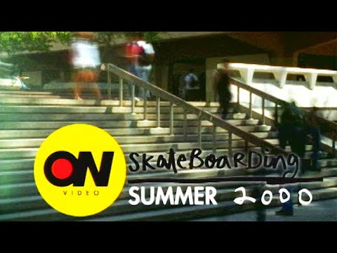 ON Video | Summer 2000
