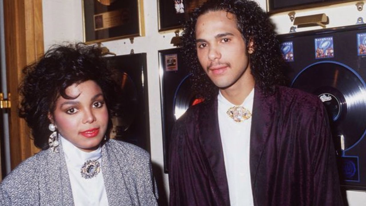 Janet Jackson splits from Qatari tycoon third husband
