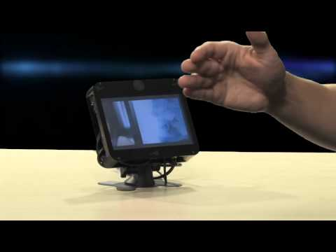 Kinect Touchless Control for tablets Pre-CES Unveiling!