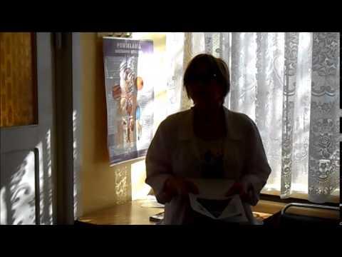 Zdrowe Odżywianie- Wizyta U Pani Pielęgniarki