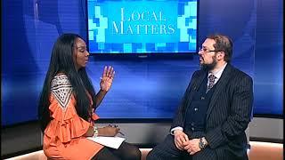Local Matters CSUSB
