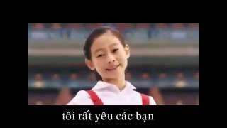 Ca khúc Trung Quốc xin lỗi Việt Nam nhiều ca sĩ thể hiện