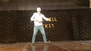 Phir Bhi Tumko Chahunga | Half Girlfriend | Slow-motion Dance | Lyrical Dance | Hammad iqbal orakzai
