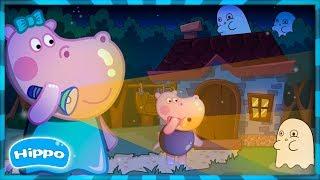 Hippo 🌼 A família de Hippo 🌼 Todas as séries 🌼 Os melhores desenhos animados para crianças