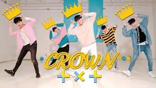 [EAST2WEST] TXT (투모로우바이투게더) - Crown (어느날 머리에서 뿔이 자랐다) Dance Cover
