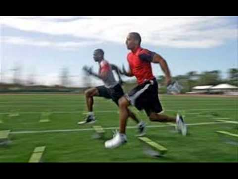 Sprinting v  Jogging for Fat Loss Tip