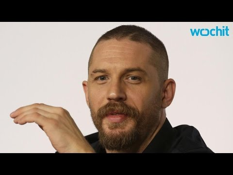 Tom Hardy Shut Down a Sexist Question About 'Mad Max'