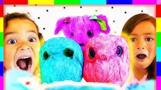 Cutest Toys Ever! Scruff-A-Luv