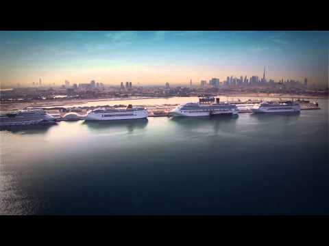 Dubai Cruise Tourism TVC - 30