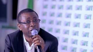 Give1Talks avec l'entrepreneur Youssou Ndour