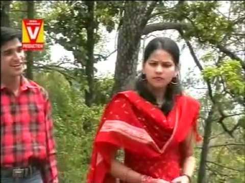 Kumaoni Hit Song   Nila Nila Tyara Aakha Nilima   Jitendra Tomkayal & Maya Upadyay video