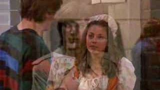 Jackie and Kelso-Here without you