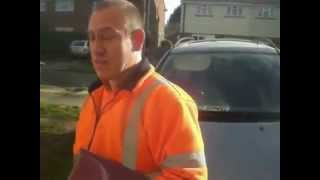 HOW TO DEAL WITH TV LICENSING GOONS (BBC TV Licence, Capita, TVL, RTE)