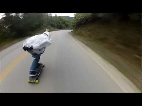Schlickmann Skateboards - Downhill Santa Catarina