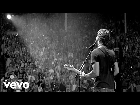 Billy Currington - That's How Country Boys Roll Video