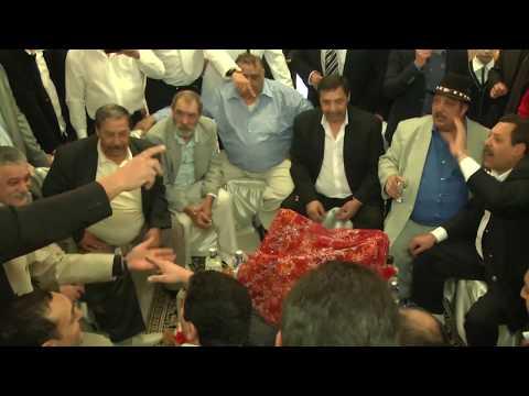 Цыганская свадьба. Праздничный пирог. Обычаи и традиции цыган